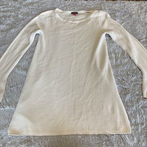 Vince Camuto Bell-Sleeve Sweater EUC